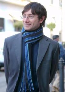 Alessio Buonomo